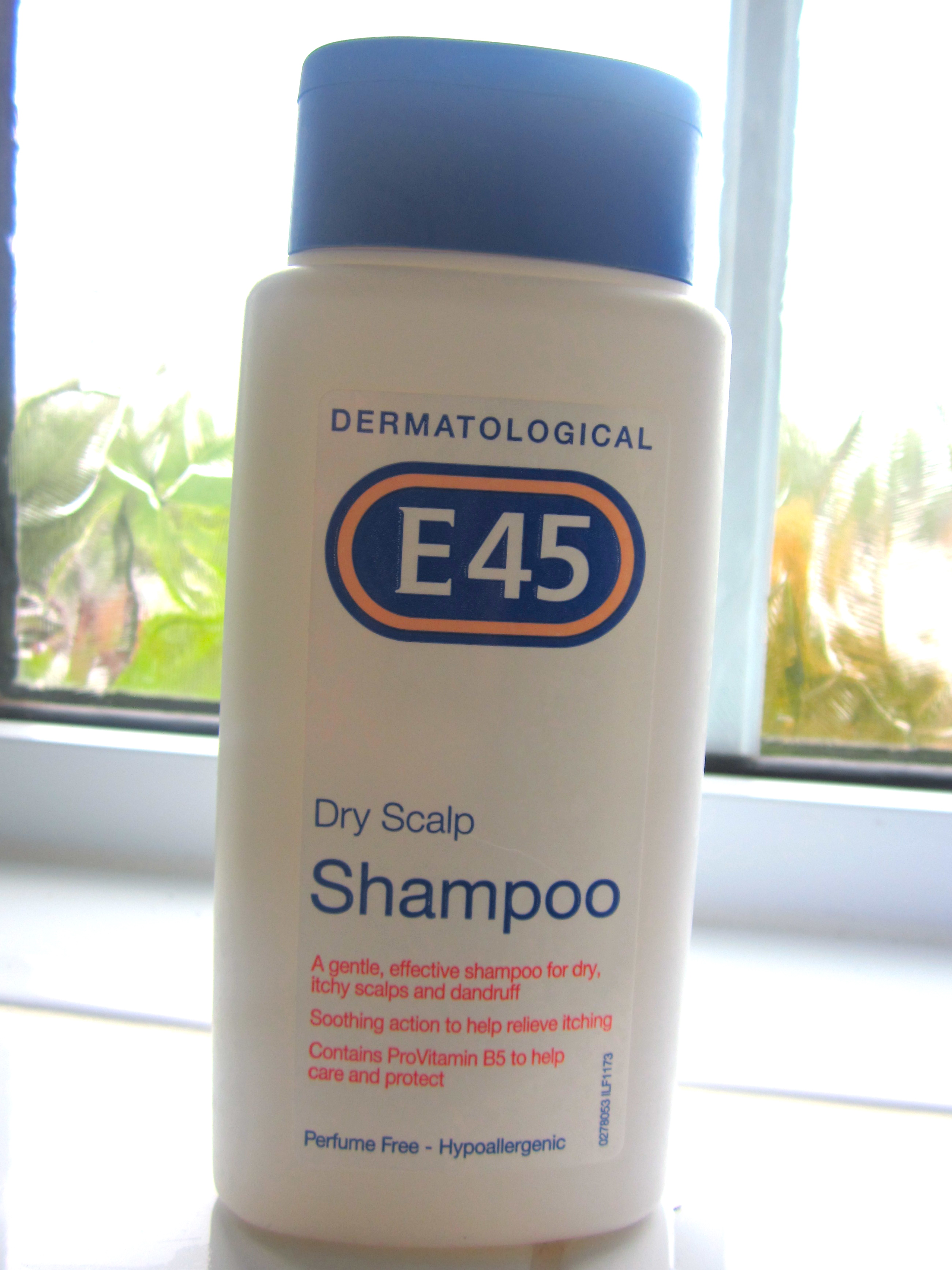 things for dry skin